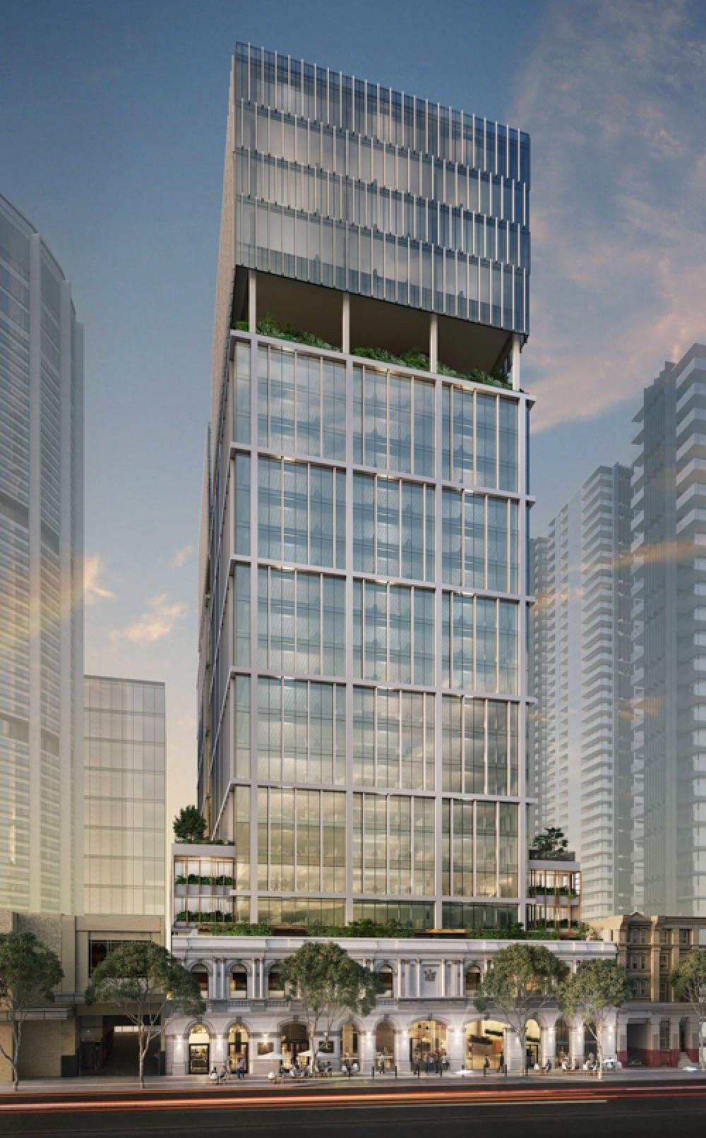 Midtown Centre, Brisbane