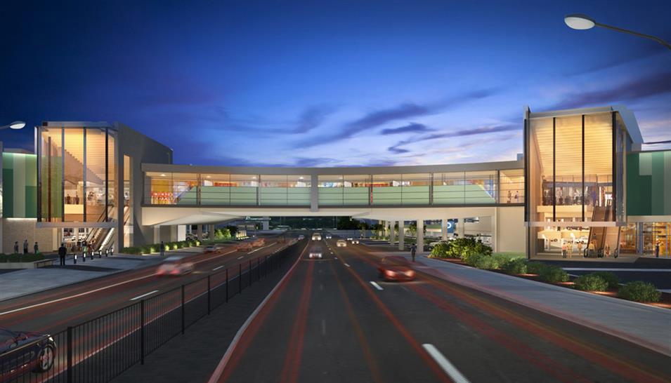 Narrellan Shopping Centre