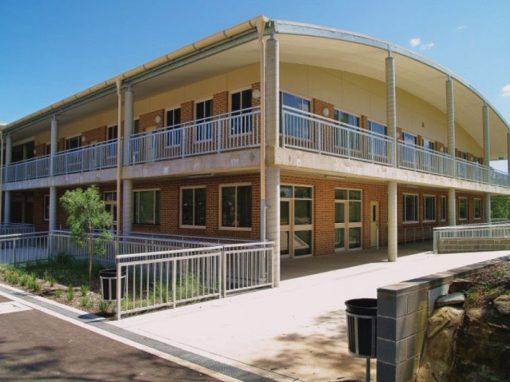 Pacific Hills Christian School