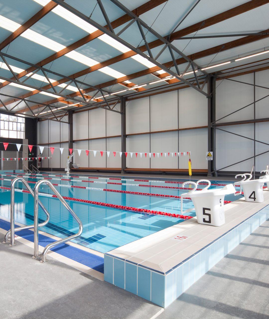 Sydney Gymnastics & Aquatic Centre
