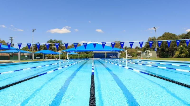Bellbowrie Pool, Brisbane