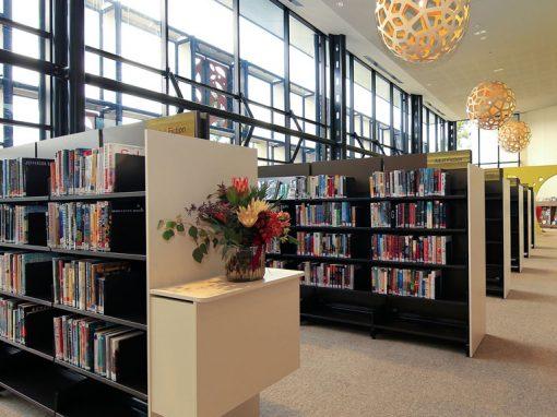 Glen Street Library
